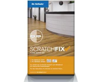 Scratchfix Floor Repair Set